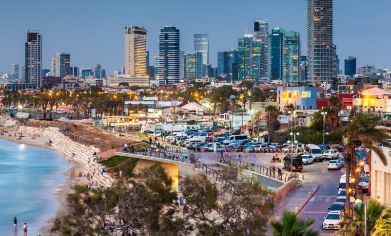 inCruises en Tel Aviv